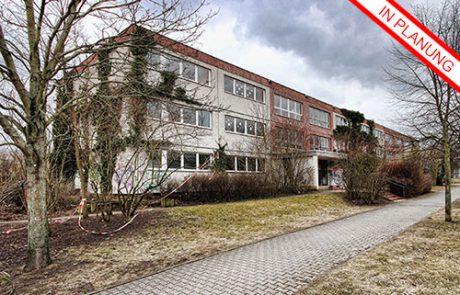 Schulbauoffensive Umbau Hort zur Grundschule in Berlin- Marzahn